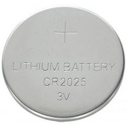 Pila Litio CR-2025