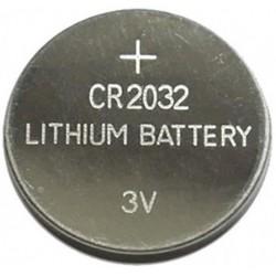 Pila Litio CR-2032