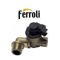 Flusostato caldera Ferroli I39805910