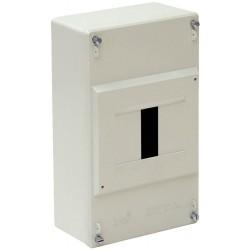Caja Superficie 4 Elementos ICP Solera 699B