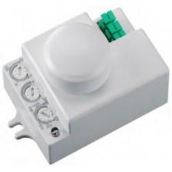 Sensor de Movimiento por Microondas 360º