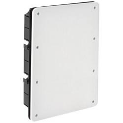 Caja Conexiones de Empotrar 223x318x63 C/Tornillos