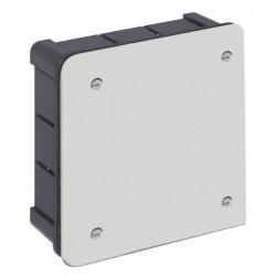 Caja Conexiones de Empotrar 200x200x65 C/Tornillos