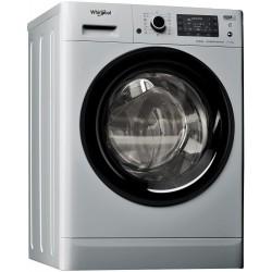 Lavadora-Secadora Whirlpool FWDD1171582SBV 11kg