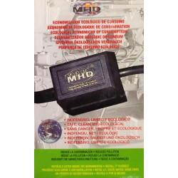 Economizador Ecológico de Consumo para Gasoil MHD