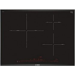 Placa inducción Bosh PID775DC1E 70CM 3 Fuegos