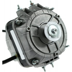 Motor Ventilación 25W 220/240V Multianclaje