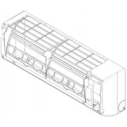 Carcasa Split Daikin FTXB35C2V1B