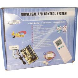 Placa Electrónica Universal para Control de A/A