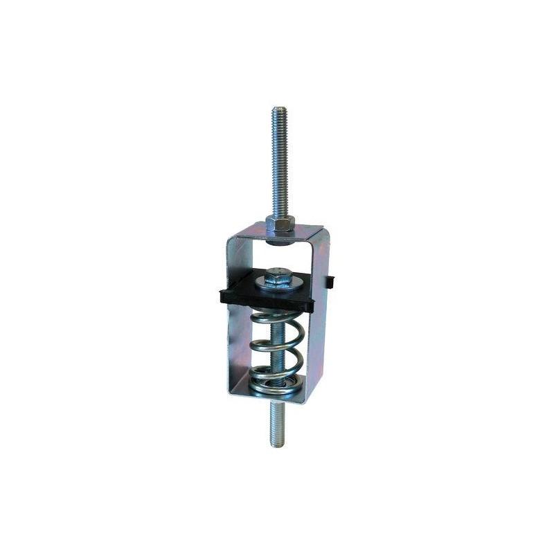 Antivibrador Metálico Techo TV40