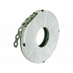 Rollo cinta perforadora 10 MTS  17mm x0 8