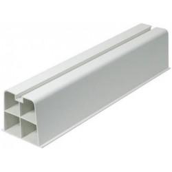 Pie Soporte Suelo PRB 450 Blanco